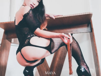 London Mistresses - Maya Liyer London Dominatrix