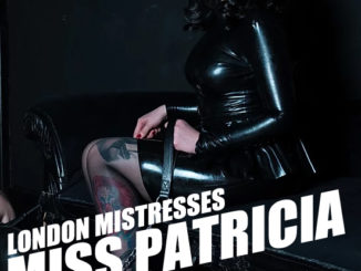 London Mistresses – Miss Patricia