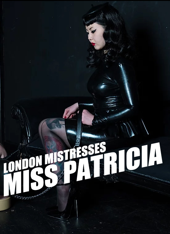 London Mistresses – Miss Patricia