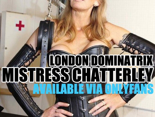 London Mistress Chatterley OnlyFans