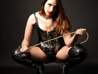 London Mistress Ivy