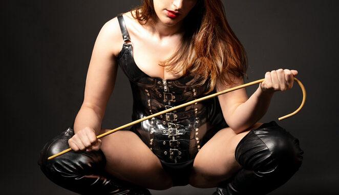 London Mistress Ivy