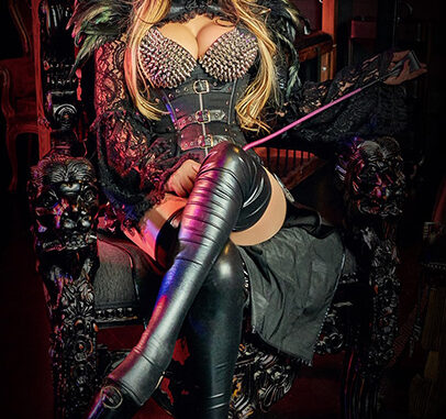 London Mistress Madam Lola