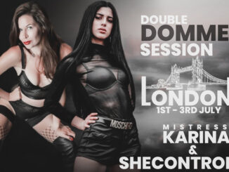 London Double Domme