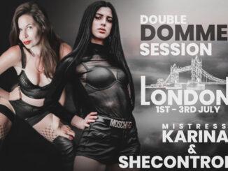 London Double Domme